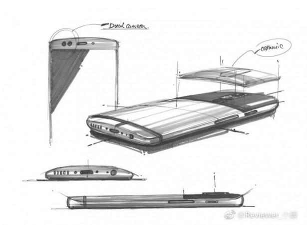 OnePlus 5, schematics, design, camera,specifications