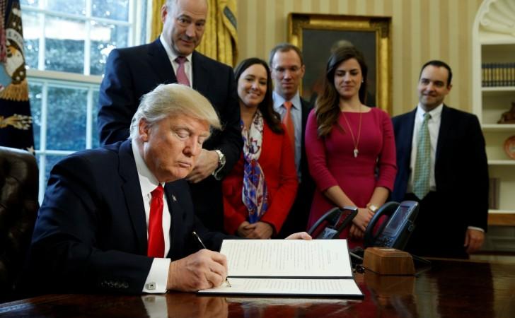 tax cuts, trump administration, tax cuts by donald trump, impact of us tax cuts on india, h1 b visa