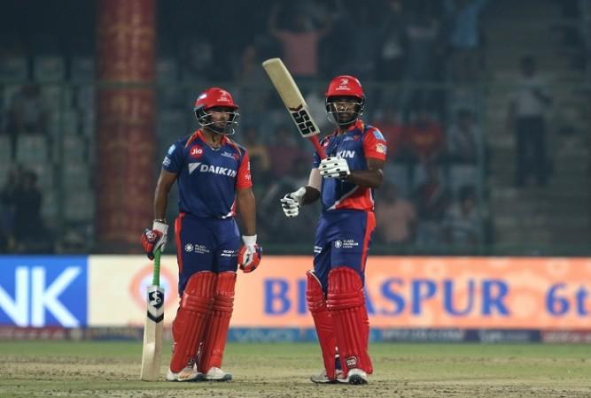 Rishabh Pant, Sanju Samson, Delhi Daredevils, IPL 2017, RCB