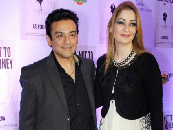 Singer Adnan Sami And Wife Roya Blessed With A Baby Girl Check