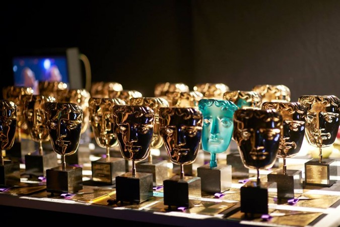 BAFTA TV Awards 2017