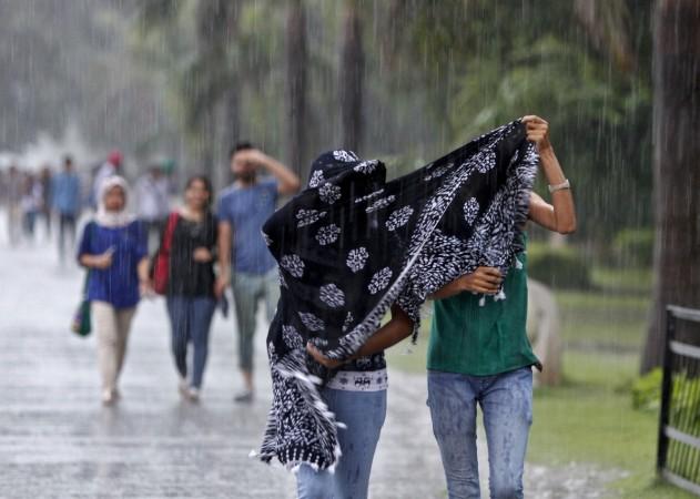 monsoon, rainfall, rain, imd, monsoon prediction, rainfall prediction, agriculture, farming, sensex, stock markets