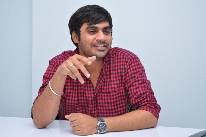 director Sujeeth
