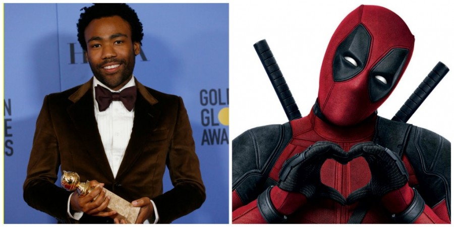 FX, Donald Glover back out of 'Deadpool' deal