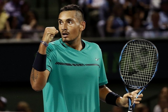 Rafael Nadal, Nick Kyrgios, Rafael Nadal vs Nick Kyrgios, Rafael Nadal vs Nick Kyrgios live streaming, Madrid Open 2017, Madrid Open live streaming