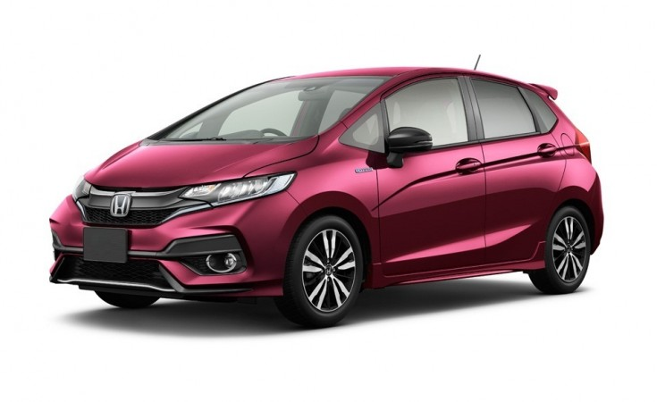 Ken Wise Honda >> 2018 Honda Jazz facelift: Variant-wise features, colours and other details leaked - IBTimes India
