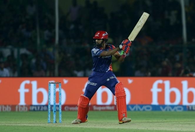 Shreyas Iyer, Delhi Daredevils, GL, RPS, IPL 2017