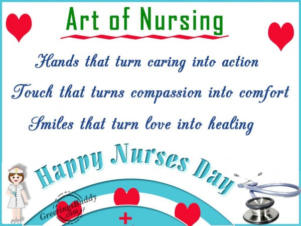 International nurses day 2017 theme quotes messages wishes international nurses day is celebrated on may 12 every year m4hsunfo Image collections