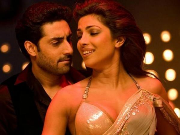 Abhishek Bachchan, Priyanka Chopra