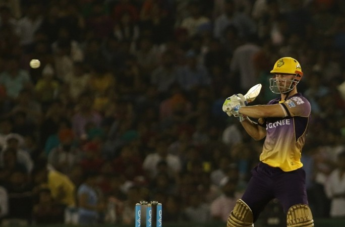 Chris Lynn, KKR, IPL 2017, playoffs, Mumbai Indians
