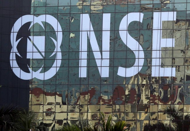 nse nifty, nifty at new high, nifty at historic high, nifty at lifetime high, nifty to cross 12000, nifty to hit 12000, sensex gainers, 3 years of modi govt