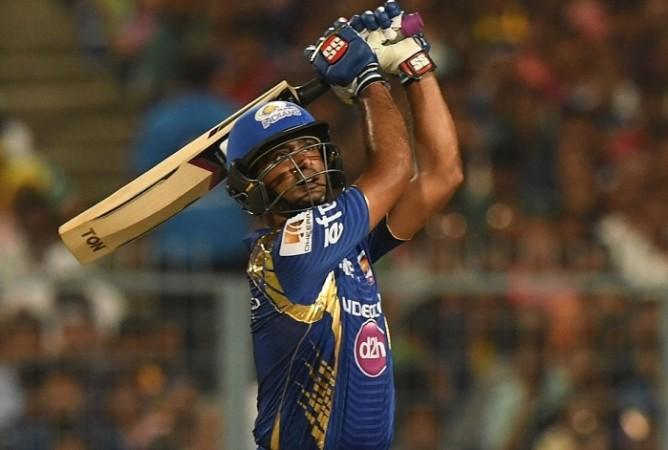 Ambati Rayudu, Mumbai Indians, KKR, playoffs, IPL 2017