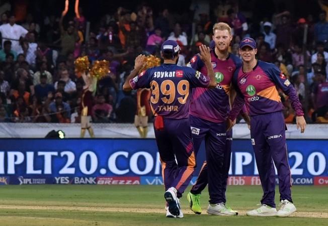 Ben Stokes, Rising Pune Supergiant, Kings XI Punjab, IPL 2017