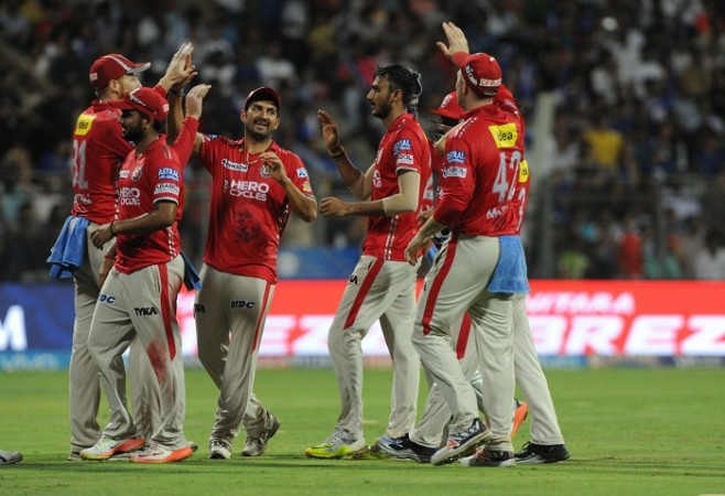 Kings XI Punjab, Axar Patel, Mohit Sharma, IPL 2017, Rising Pune Supergiant