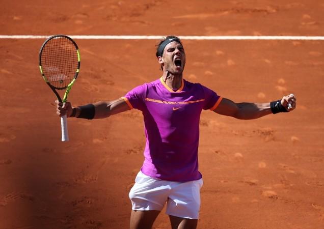 Rafael Nadal vs Dominic Thiem, Madrid Open 2017 finals, Rafael Nadal vs Dominic Thiem live streaming, Madrid Open 2017 live streaming, Rafael Nadal, Dominic Thiem