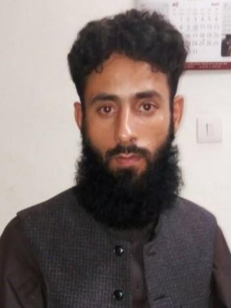 Hizb-ul-Mujahideen terrorist, Naseer Ahmed Wani arrested