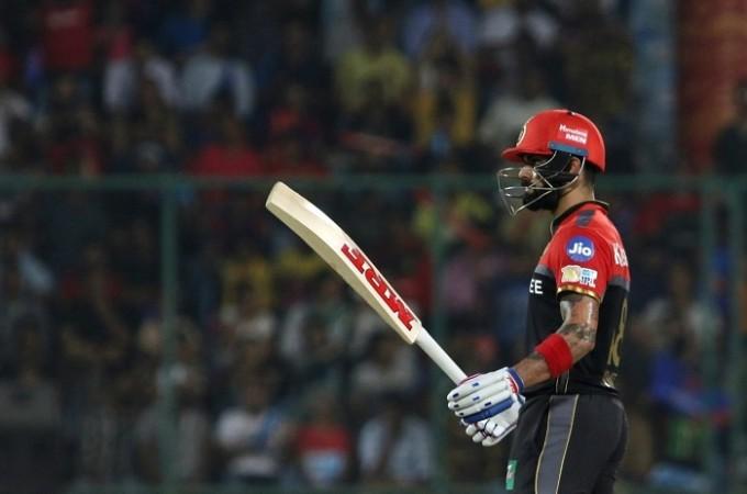 Virat Kohli, IPL 2017, RCB, India, Champions Trophy