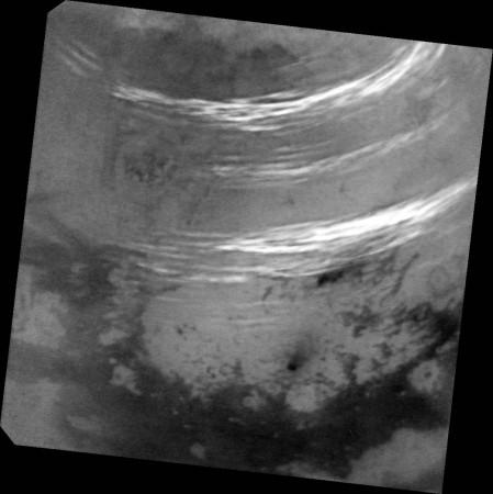 nasa, Cassini, Titan, moon, Saturn, space, JPL,