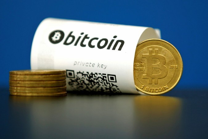 Bitcoin payments are untraceable