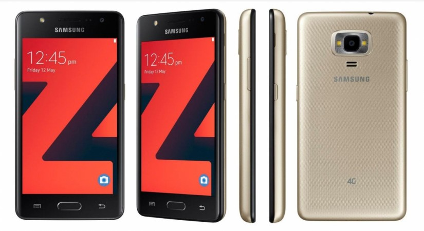Samsung Z4, price, specs, India, launch, features