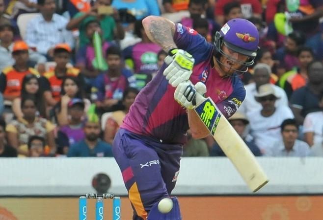 Ben Stokes, RPS, IPL 2017, playoffs, Qualifier 1