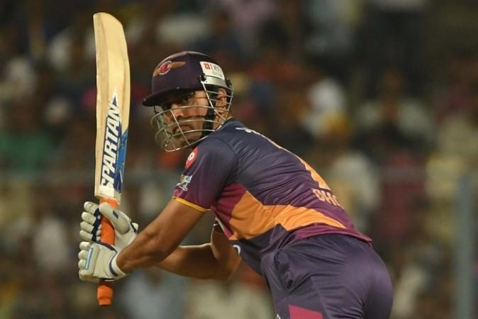 MS Dhoni, IPL 2017, RPS, MI, playoffs