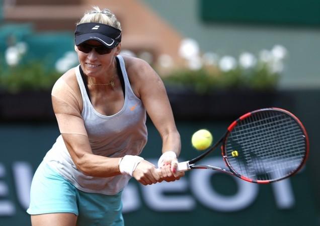 Maria Sharapova, Mirjana Lucic-Baroni, Italian Open, Rome Masters, Internazionale BNL D'Italia, Maria Sharapova vs Mirjana Lucic-Baroni