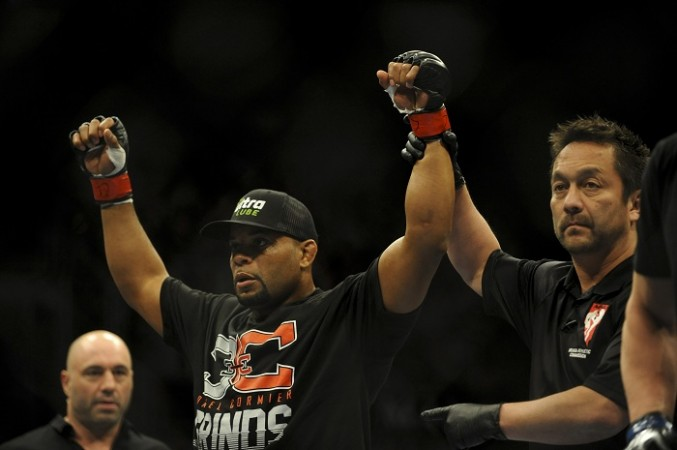 Daniel Cormier, Jon Jones, Daniel Cormier vs Jon Jones, UFC 214, UFC