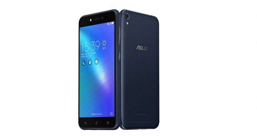 Asus, Zenfone Live, India, launch,price, specifications