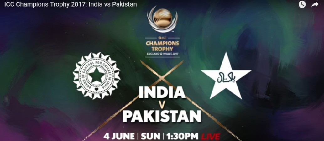 India Vs Pakistan Cricket Star Sports TV Ad Champions Trophy
