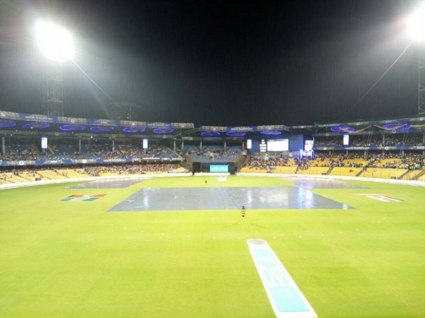 Weather forecast ahead of Mumbai Indians vs Kolkata Knight