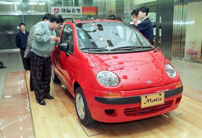 From Daewoo to Chevrolet; 6 car nds discontinued in India ...