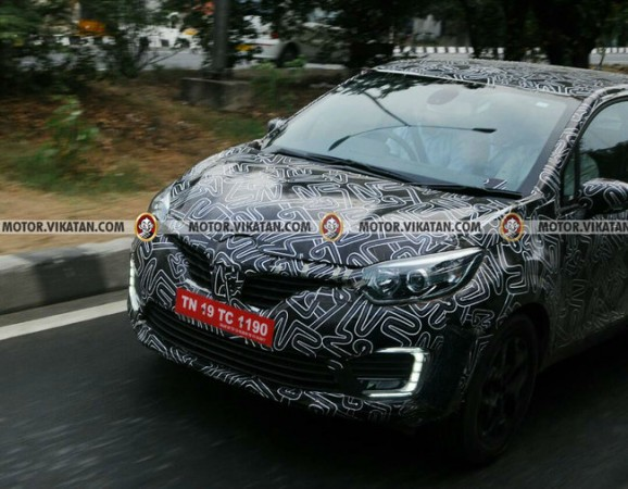Renault Kaptur, Renault Kaptur new, Renault Kaptur SUV, Renault Kaptur India, Renault Kaptur launch