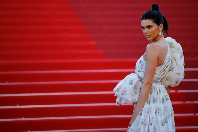 Kendall Jenner at Cannes Film Festival 2017