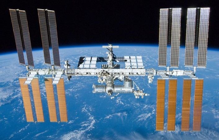 International Space Station (ISS)