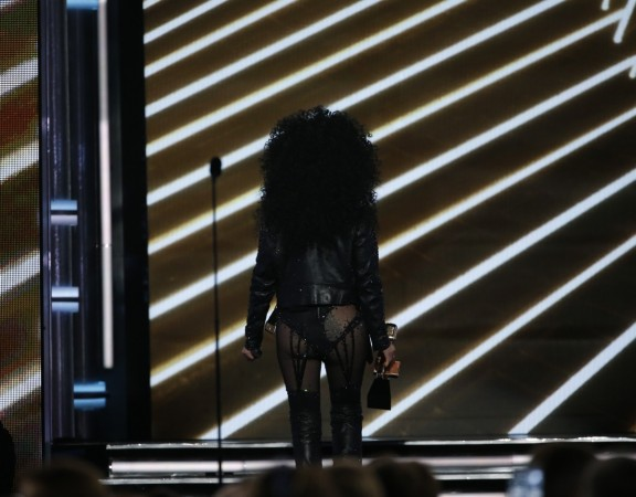 Billboard Music Awards 2017: Cher's revealing outfits will remind