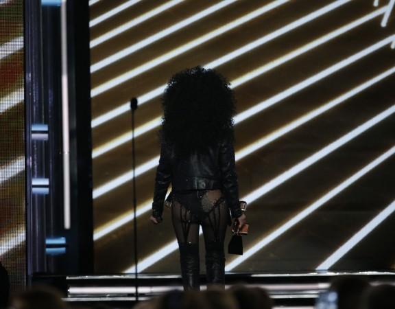 Cher at Billboard Music Awards 2017
