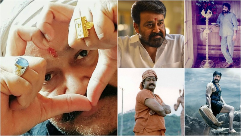 Mohanlal, Happy birthday mohanlal, lalettan