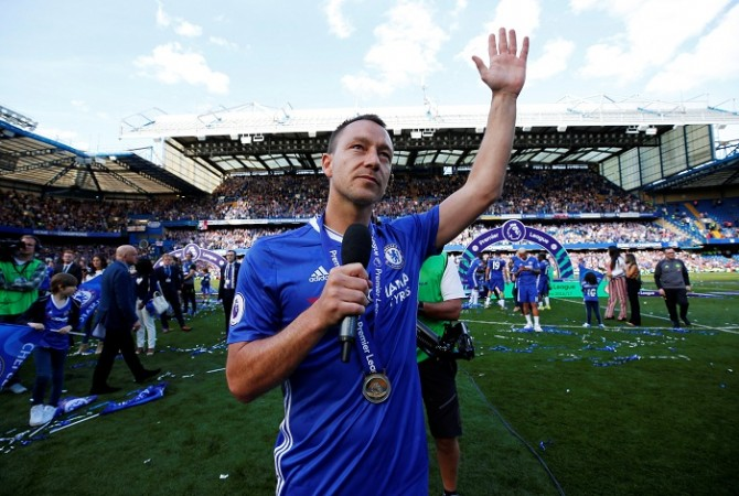 John Terry, John Terry next club, John Terry retirement, Chelsea, Premier League, West Brom, Swansea