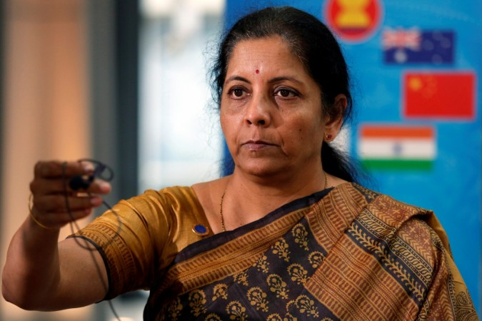 nirmala sitharaman, startups, nirmala appeals to mps on startups, startups in india