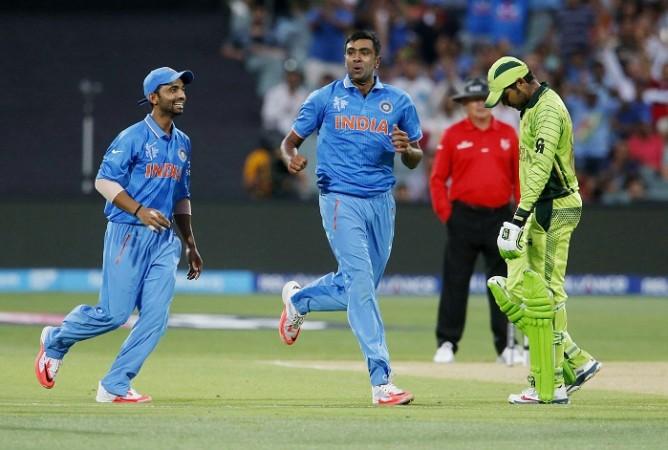 India vs Pakistan, Champions Trophy, R Ashwin, India cricket, Haris Sohail, Ajinkya Rahane.