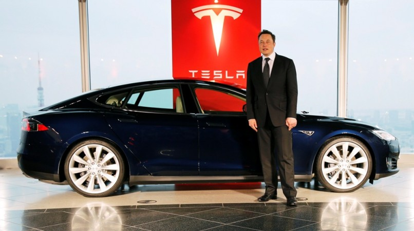 Tesla Motors, tesla motors India, Elon Musk