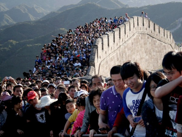 has india beaten china to become the world s most populous country