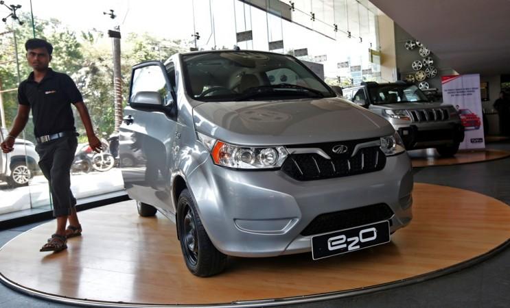Mahindra Bemused Over Tata Motors Bid Price To Supply 10 000