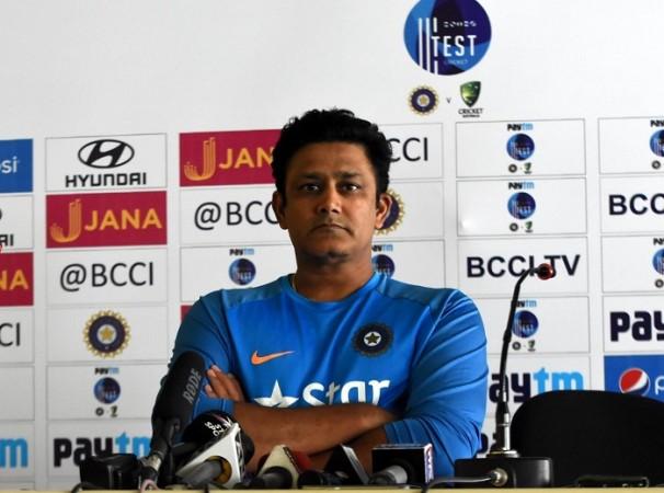 Anil Kumble, new India coach, BCCI, head coach,
