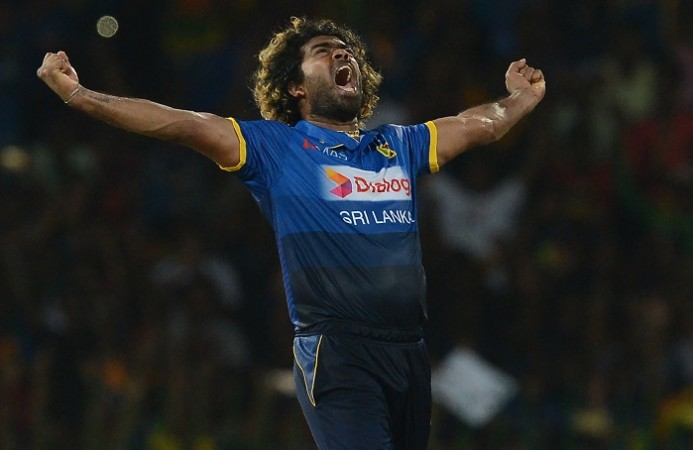 Lasith Malinga, Sri Lanka, Bangladesh, Champions Trophy, warm-up