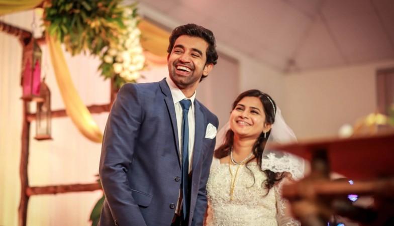 Siju Wilson, Sruthi, Siju wilson wedding, premam