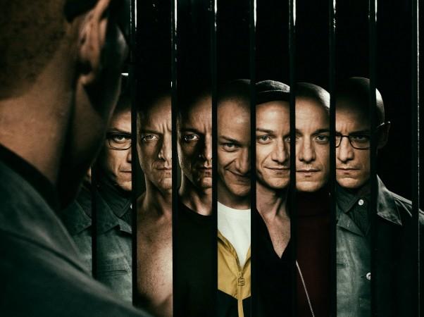 M. Night Shyamalan's Split movie