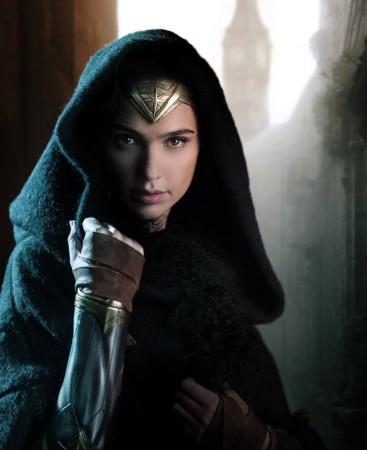 Wonder Woman reviews