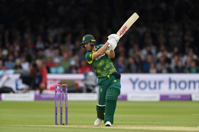 AB De Villiers, South Africa, Champions Trophy, squads, semifinals